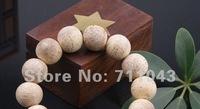 Hainan natural aloes Wood Beads Bracelet hand string 16mm eaglewood beads bracelet