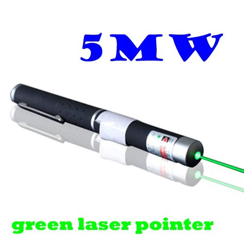 SALE 5mW 532nm Green beam Laser Pointer pen freeshipping 20pcs/lot(China (Mainland))