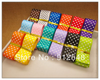 DIY hair ornament 15 YDS Mixed 15 style grosgrain ribbon cartoon ribbons Lot Free shipping,ydhh001