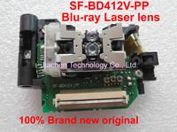 Brand new  SF-BD412V-PP/SF-BD412V SF-BD412 SF-BD412VPP W/O Mechanism SFBD412VPP SFBD412V SFBD412 BD412 Blue ray Laser lens