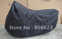 Sportster 883 Black Color Motorcycle Cover for HARLEY