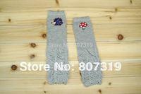 Factory wholesale free shipping baby legwarmers Kids leg warmer baby socks hose/stockings pp pants 12pairs
