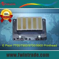 Hot sale!! 100% Brand New original Sublimation / Water base Black remart DX6 Pro 7700 printhead