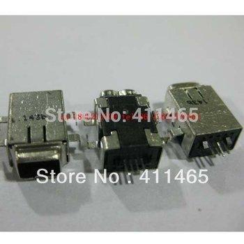 mini-01 10*4 Pin Mini 1394 USB Charging Plug USB charging Connector for dv