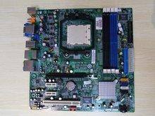 ECS MCP61PM-HM desktop motherboard AM2 4 2.2 Nettle2-GL8E Spare P/N:5188-4598 system board(Hong Kong)