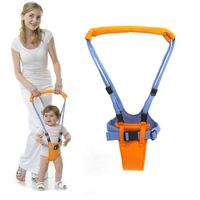 Moon baby Walkers Infant Toddler safety Baby Harnesses Baby Walking Wings Learning Walk Assistant Free Shipping 80503