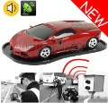 360 Degree Car Speed Radar Signal Detector/Detection Voice Alert GPS for Safety support English and Russian