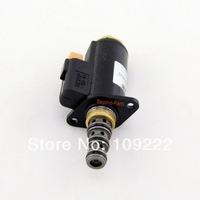 320C solenoid valve for excavator main pump 1119916