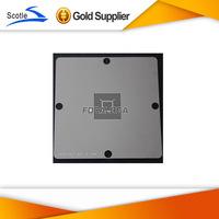 Freeshipping 2 pcs/lot for PS3 CXD2949CGB BGA Reballing Stencil Template 90*90m use 0.6mm Solder Ball
