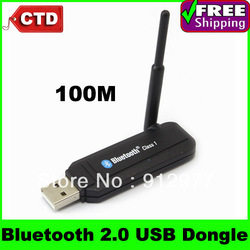 Wholesale And Retail Cheap With High-quality Bluetooth 2.0 USB Dongle (100M Range)--In Stock(China (Mainland))