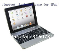 4000mAh Back-up Battery Case Cover bluetooth keyboard case for iPad Free shipping!