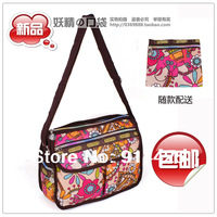 2014 Messenger Shoulder Bag, Student School Bag, Women's Handbag Casual Purse