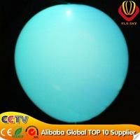 Free Shipping 80 pcs/lot  Promotion Led latex Balloons Flash Balloons Lighting Balloons Party Products wholesale