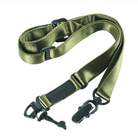 New 1&2 Point Airsoft Rifle Scope Slings 3 Color to Choose
