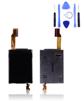lcd screen digitizer for motorola ZN300 High Quality MOQ 1 pic/lot free shipping china post 15-26 days with tool