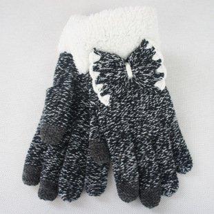 T10 женские smart touch isotoner перчатки