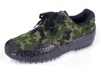 mens army sneakers, liberation shoes without shoelace, OSPOP, trainers