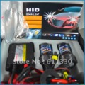 Shockproof 35W hid with AC SLIM ballast in retail box H1 6000K H3 H7 H11 9005/HB3 9006/HB4 ID165945