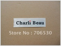 Customized Clothing Labels, Printed Label, Trademark Manufacture, High Quality & Best Service+Free Shipping