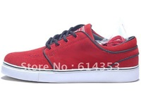 EMS 7 Days Delivery Janoski Mens Skateboard Low Shoes SB Zoom Stefan Janoski Shoes