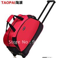 new style !! Large capacity luggage travel bag travel bag