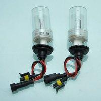 12V 75W H3 4300K HID Xenon Conversion Headlight Bulbs Bright [AC354]