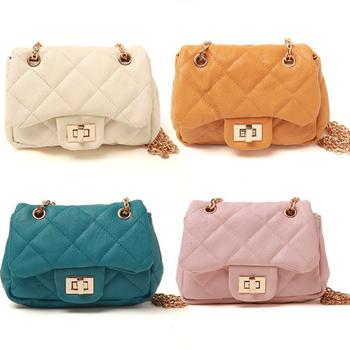 Free Shipping ! Wholesale children handbag  kid's bag Shoulder Bag Purse Messenger Bag Fashion Colorful girl's handbag #r91802