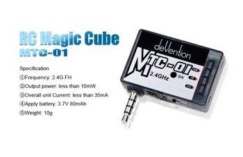 F03714 Walkera RC Magic cube MTC-01 Multifunction Conversion Controller support all Walkera DEVO transmitters + FS