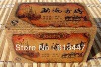 90pcs / 400g Puer, 2011year Ripe Pu'er tea,Senior, Free Shipping