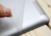 Wholesale - Back Skin Protector Body Protector Sticker Anti-scratch Scratch Proof 100pcs/lot