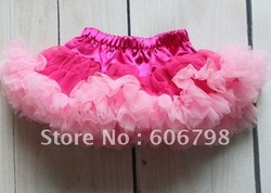 Hot sale Newborn pettiskirt 5pcs/lot(China (Mainland))