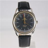 Watch manual mechanical watch 8120 - 006 Men