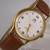 Shanghai Homemade watch 7120 old mechanical watches mens watch