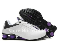EMS Shox Conundrum SI Women's Running Shoe 3 colors Famous NZ sports shoes