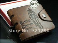 Free shipping men wallet,fashion hasp wallet notecase man burse gentleman purse boy moneybag