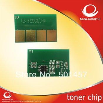 6220 6320 6322  reset laser printer toner cartidge chip for samsung SCX-6220MFP 6320FMFP 6322 copier or printer spare parts