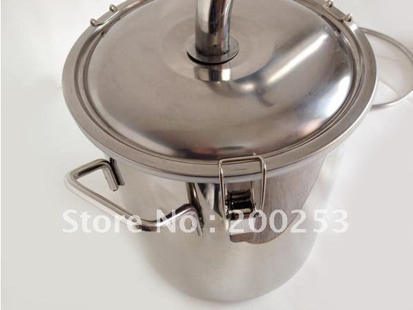 ... ethanol stills Spirits Brewing pot still alcohol Distiller Boiler