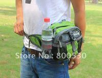Outdoor waist pack multifunctional bag male shoulder bag casual backpack outdoor arm package bag sports waist pack 1475