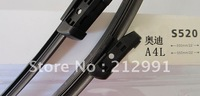 Free shipping,Wiper Blade for  Q5 A5 A4L , 2pcs/PAIR