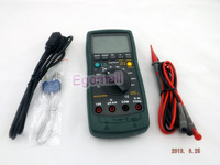 MS8226 Data hold RS232C DMM Digital Multimeter MASTECH DIGITAL MULTIMETERS O077