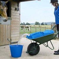 Nice Life 80L PE H2go barrow Bag for garden or farm