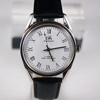 Shanghai Watch 8120 17 roman numerals manual mechanical watch roman numerals