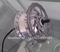 36v250w electric bike front wheel motor (DISC BRAKE)QJSF