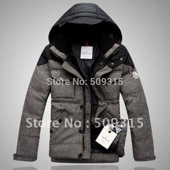 men's down jacket cultivate one's morality men male short design down coat male woolen down coat men winter coat  free shipping