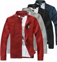 Hot Sale Slim Sports Sweatershirts Brand Plus Clothing Men Hoodie Tracksuits Sportswear Hoodies men's clothing male Size: M~XXXL