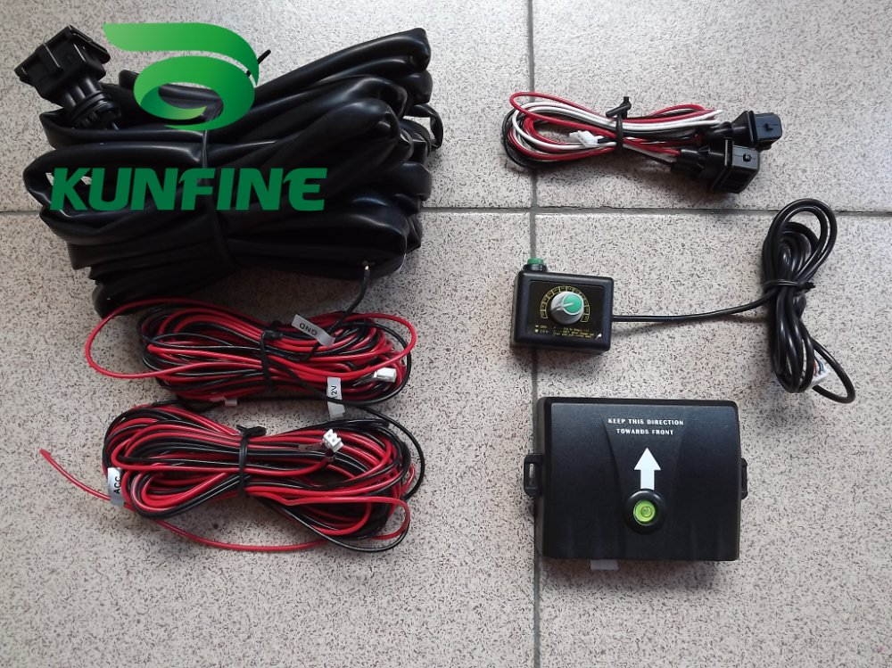 New products! Cheap shipping ! Auto leveling system for HID light +14 months warranty !(China (Mainland))