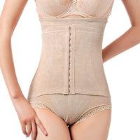 Magic shapers Slim underwear 2 colors  Ultra high waist abdomen drawing butt-lifting body shaping pants corset slimming  pants
