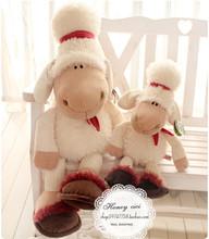 wholesale plush sheep