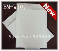 Mini Size!! White Kraft Bubble Mailers Padded Envelopes Bags 100 x 70mm/ 3.15 inch x 2.75inch/FREE SHIPPING
