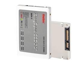 """KINGSPEC 2.5"""" SATA III  MLC flash 32GB solid state drive C3000.6-M032"""